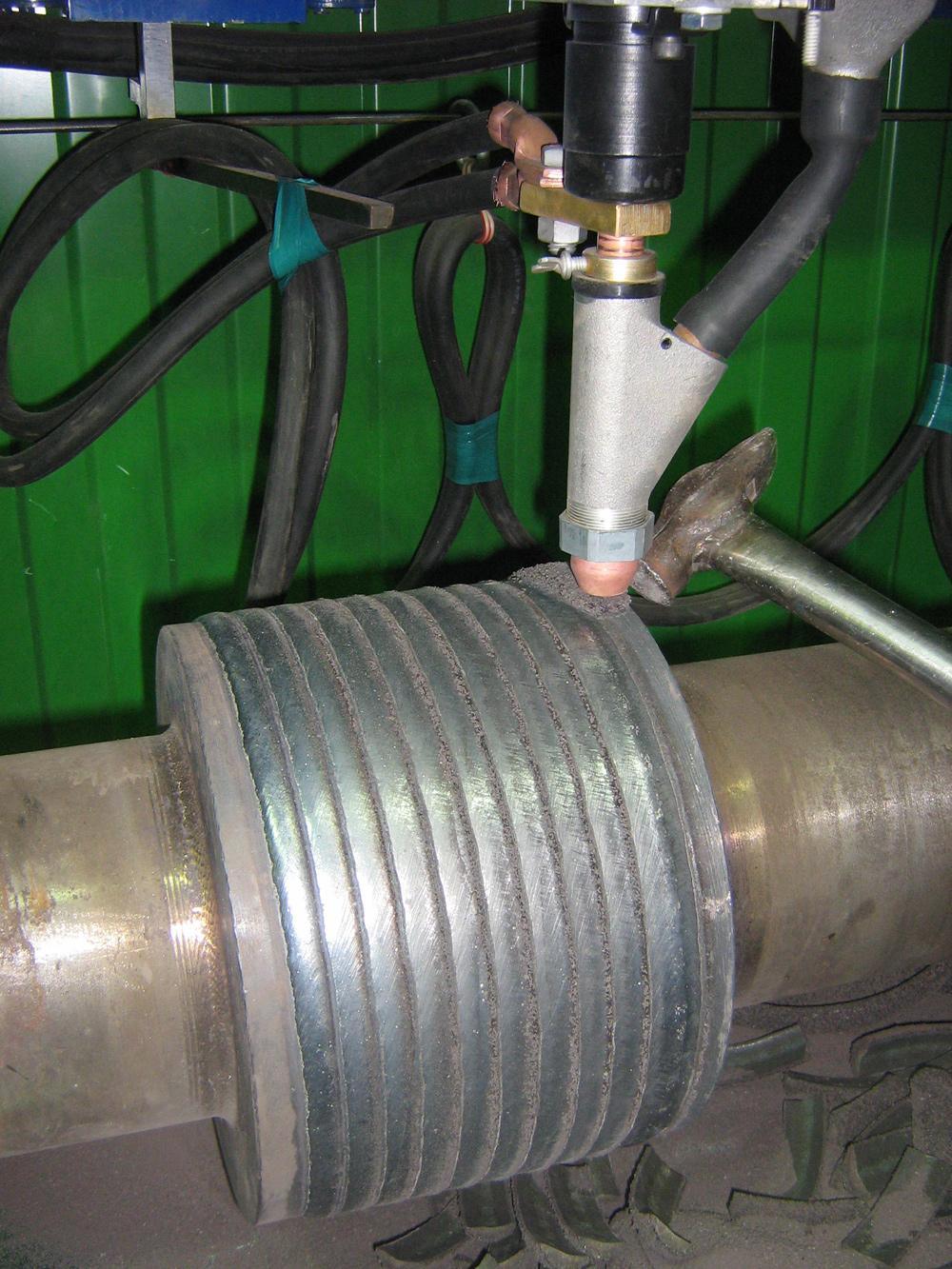 наплавочная проволока и электроды для наплавки будет знать